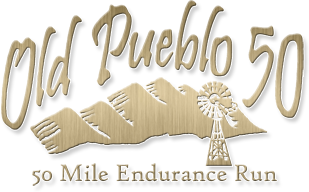 Old Pueblo 50 Mile Endurance Run