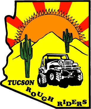 Tucson Rough Riders