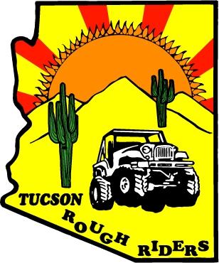 Tucson Rough Riders