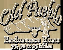 Old Pueblo 50 Mile Endurance Run